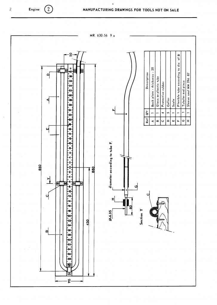 Citroen MR 630-59/9a