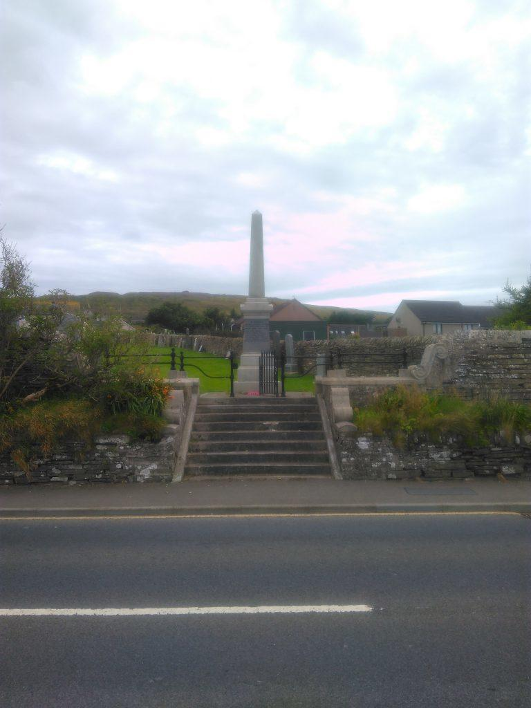Firth War Memorial