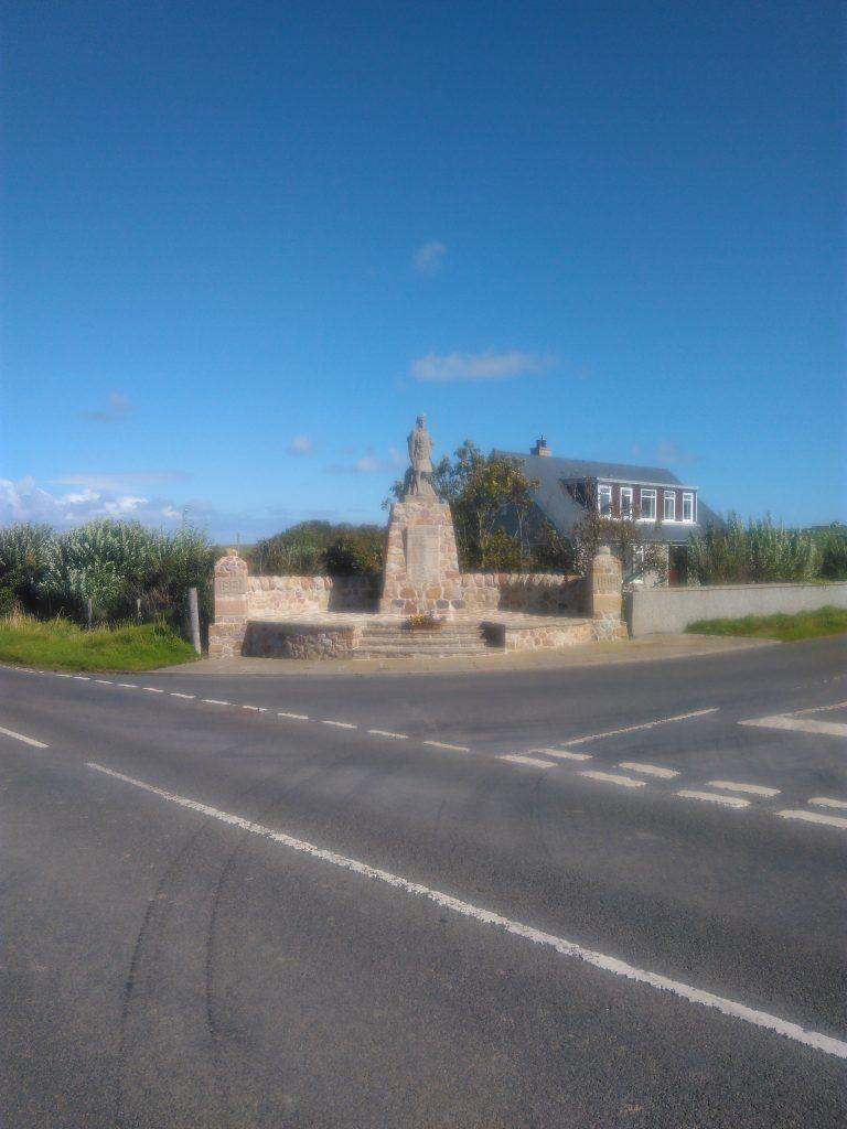 South Ronaldsay War Memorial