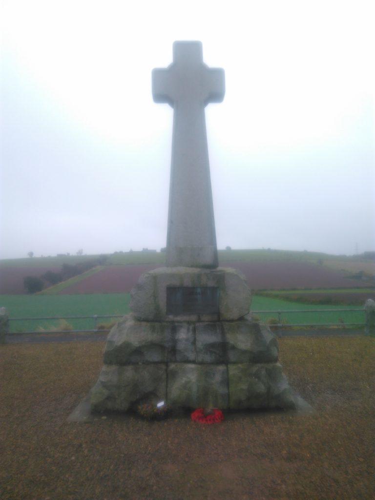 Flodden War Memorial