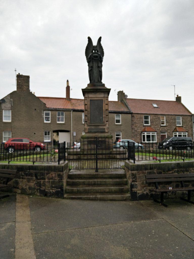 Berwick War Memorial